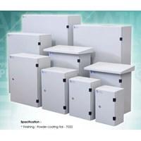 Panel Box 1