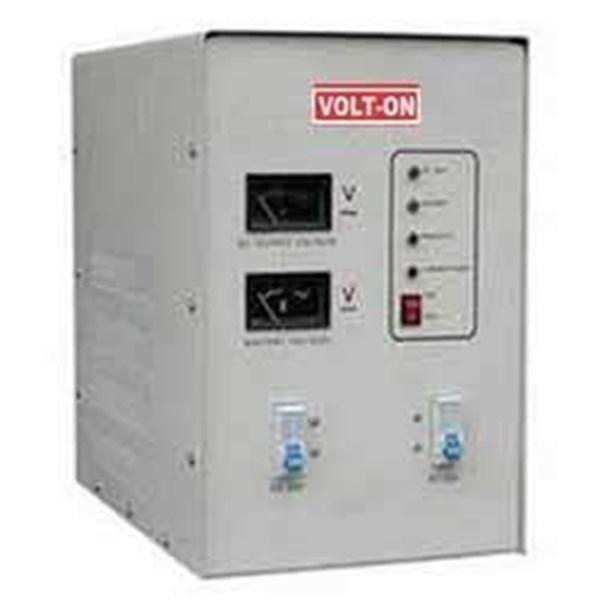Stabilizer listrik