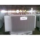 Trafo Transformer Schneider 1