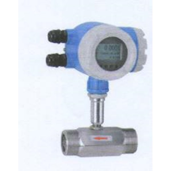 Tubine Transducers Flowtech Kf500 Series