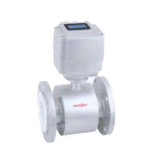 Kf700e Series Battery Powered Electromagnetic Flowmeters