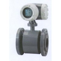 Intelligent Electromagnetic Flowmeter Fa Series 1