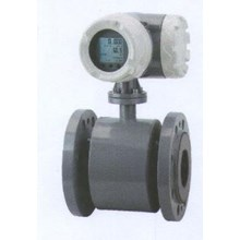 Intelligent Electromagnetic Flowmeter Fa Series