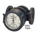 Fuel Flowmeter Tokico Tipe FRO0541-04X 1