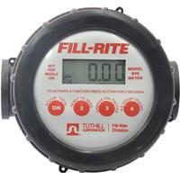 Fill Rite Model 820 Meter 1