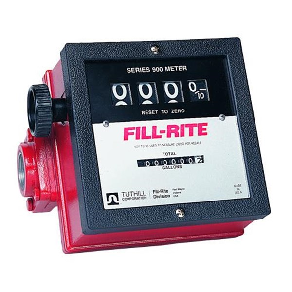 Fill Rite Series 900 Meter