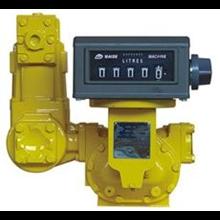 Flow Meter nozzle