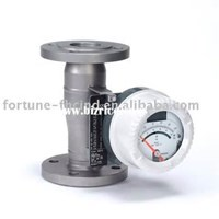 Variable Metal Tube Flow Water Meter 1