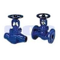 Jual globe valve 2