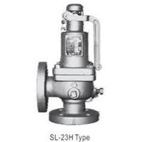 Distributor Safety valves 3