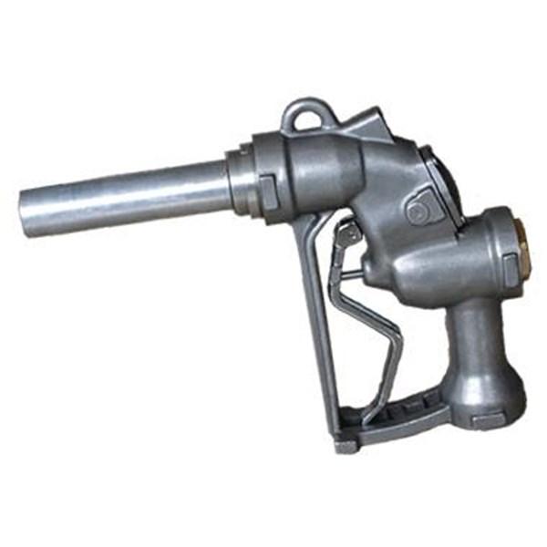 Fuel Nozzle Manual & Automatic