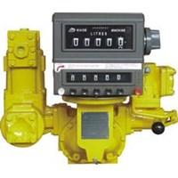 Jual Positive Displacement Flow Meter 2
