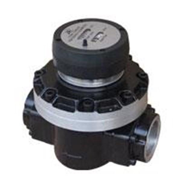 Oval Gear meter