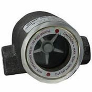 Flow Meter Indicator