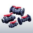 Ball Valve PVC 1