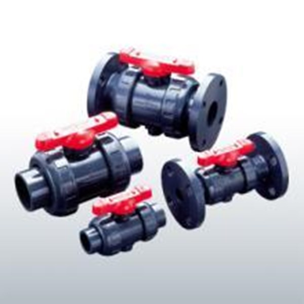 Ball Valve PVC