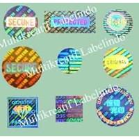 Jual Cetak Label Printing