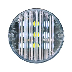 Lightheads 2 Round 5mm LED