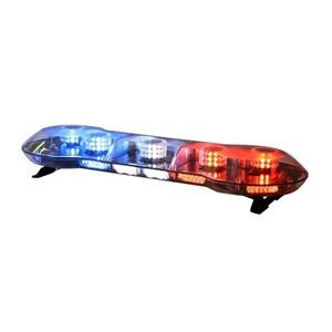 Lightbars DELTA DS Super-LED