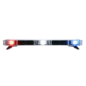 Lightbars Edge Series Rota-Beam