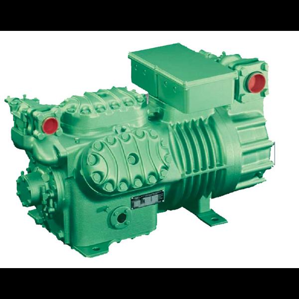 Kompresor Bitzer Semi Hermatic