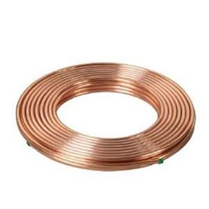 Copper Tube Merk Kembla