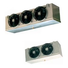 Evaporator Indoor Chiller Freezer