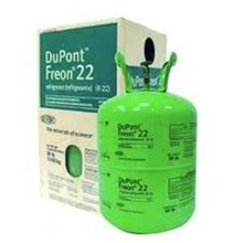 Freon Dupont Suva USA R22