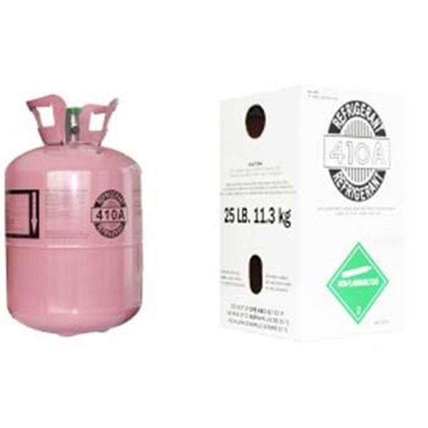 Kompresor AC Refrigerant R410a