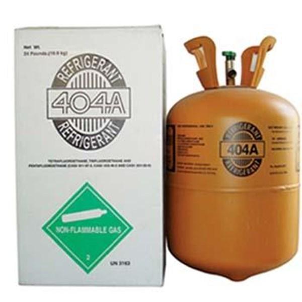 Kompresor AC Refrigerant R404a