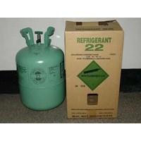 Kompresor AC Refrigerant R22