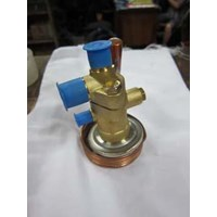 Emerson Expansion Valve
