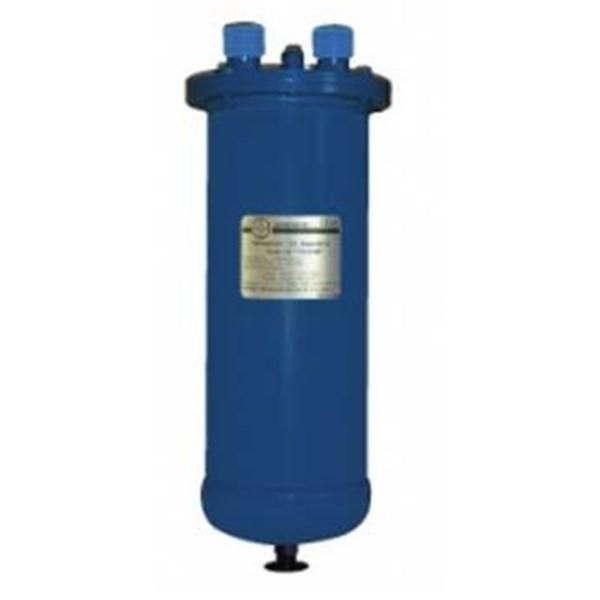 Airmender oil separator