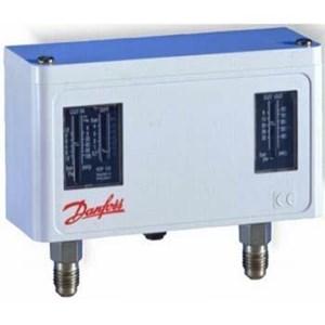 Danfoss Pressure Control