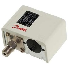 Pressure Switch Danfoss