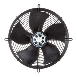 Axial Fan EBM