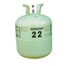 Temperatur Kontrol Refrigerant 123