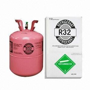 Gas R32 Refrigerant