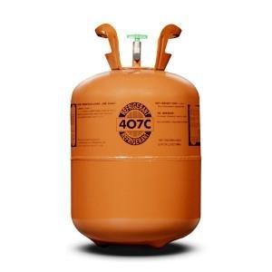Refrigerant R407c