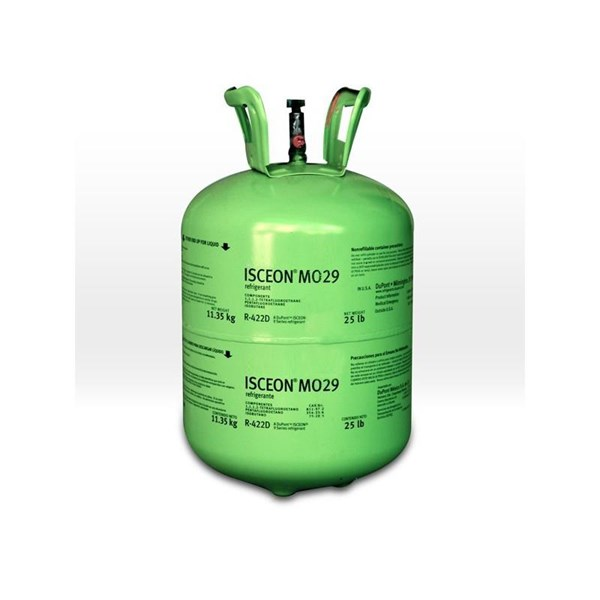 Refrigerant Chemours Freon MO29