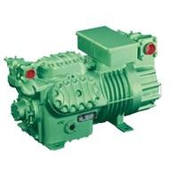 Jual Kompresor AC Bitzer semi hermetic 4 silinder