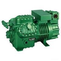 Ac compressors Bitzer semi hermetic 6 cilinder