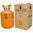 Refrigerant Recovery R11 1
