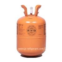 Refrigerant R141B