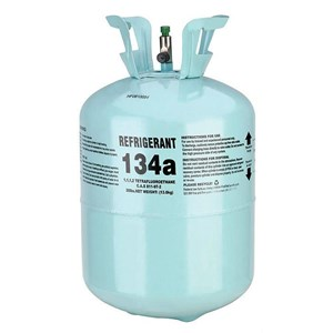 From Refrigerant R134A 0