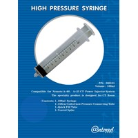 Jual Syringe Injector 2