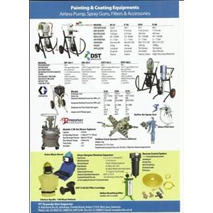 Painting & Coating Equipment
