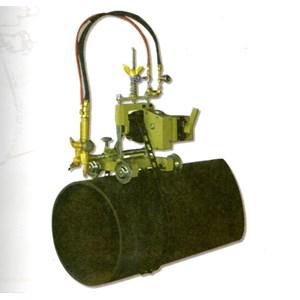 Alat Pemotong Pipa Otomatis