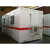 Jual Box Container Std 20Ft 2