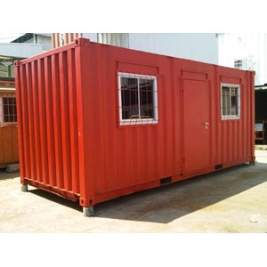 Box Container Std 20Ft